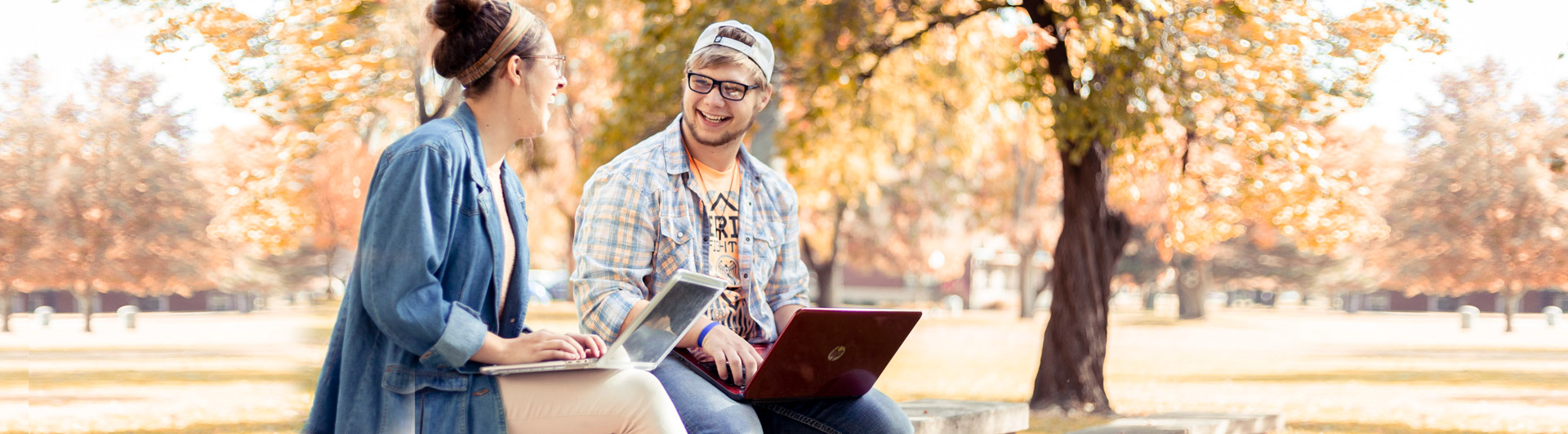 Apply to Sterling College Online Learning